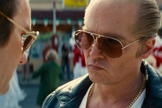 'Black Mass' Official Trailer #3