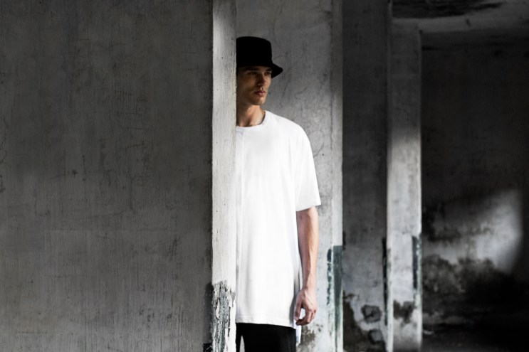 Blood Brother 2015 Spring/Summer Collection