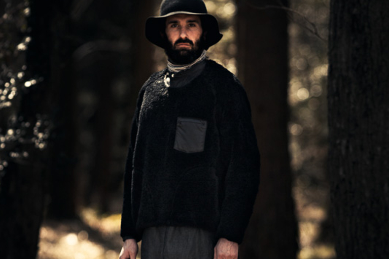 bukht 2015 Fall/Winter Collection