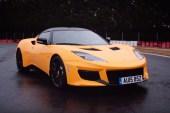 Can the Lotus Evora 400 Take on a Porsche?