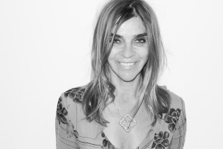 Carine Roitfeld to Launch 'CR Men's Book'