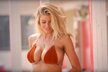 Charlotte McKinney Is Officially the 'GQ' Girl of Summer