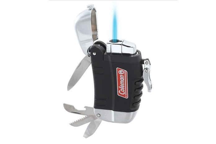 Coleman Multi-Tool Lighter