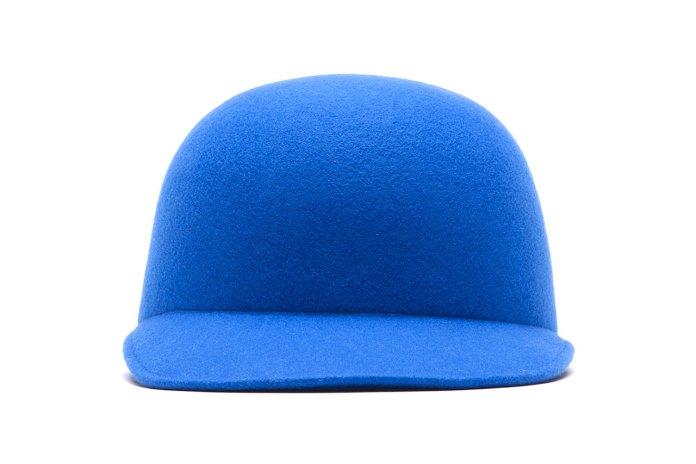 COMME des GARÇONS 2015 Wool Cap Collection