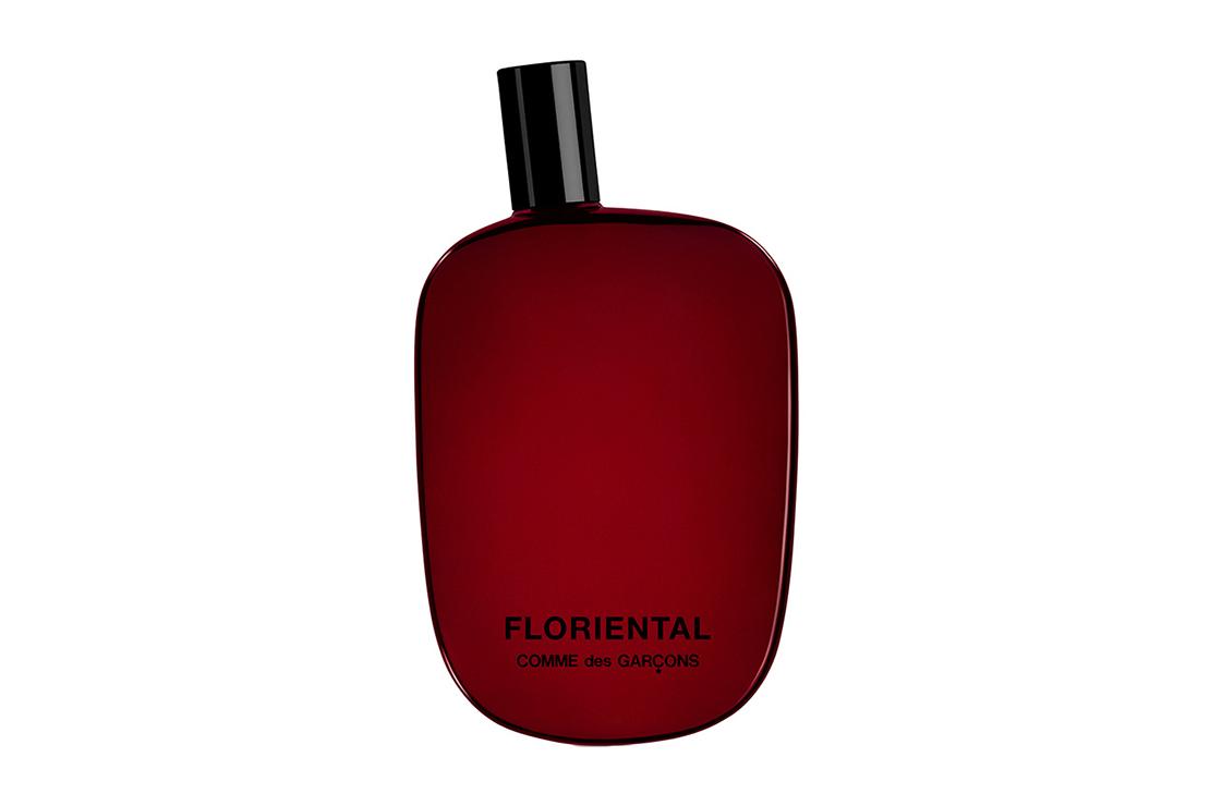 COMME des GARÇONS Floriental Parfum