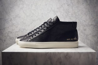 Common Projects 2015 Fall/Winter Collection