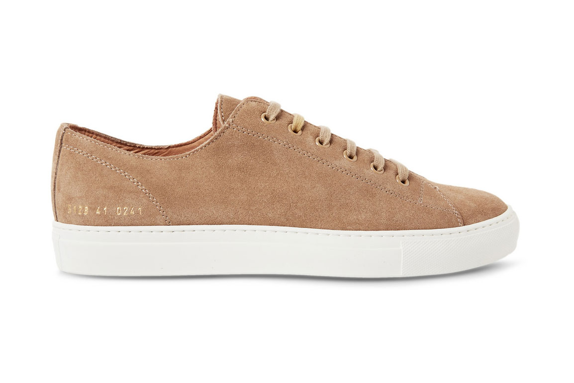 Common Projects for MR PORTER Tournament