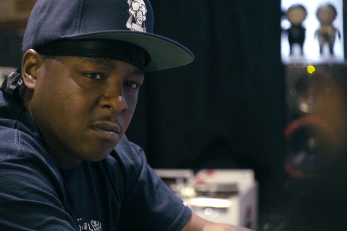 What Would Jadakiss Do Differently? - Compound Conversations