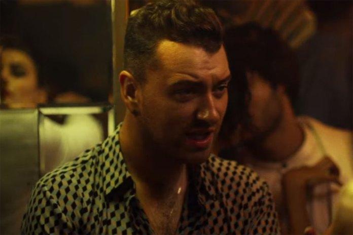 "Disclosure Featuring Sam Smith ""Omen"" Music Video"