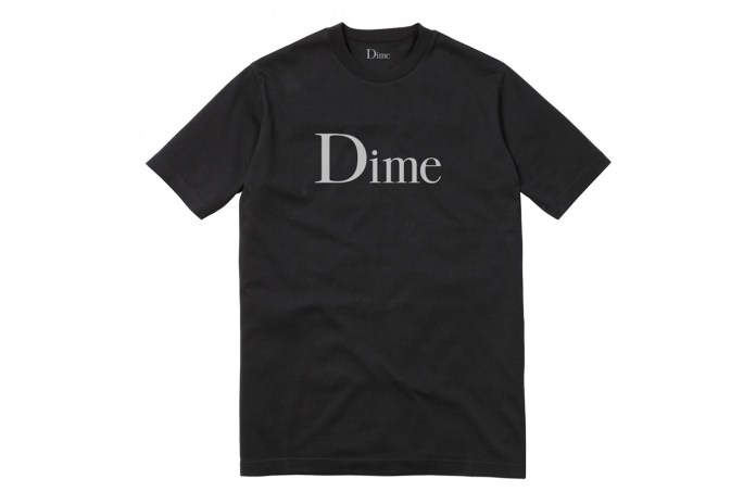Dover Street Market Launches Online T-Shirt Space