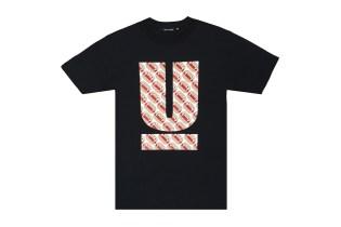 "Dover Street Market x UNDERCOVER 2015 Summer ""Hamburger"" T-Shirt"