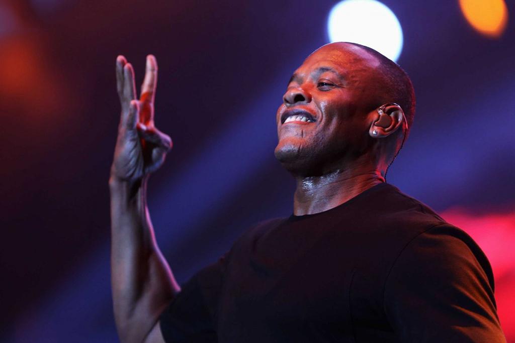 "Dr. Dre's New Show ""The Pharmacy"" Debuts Tomorrow on Beats 1 Radio"