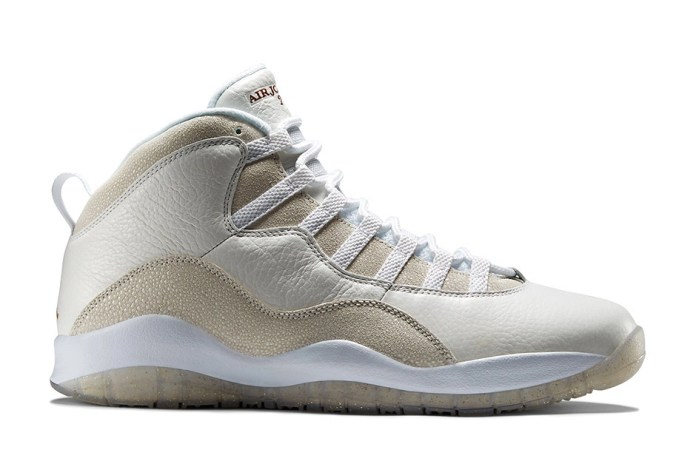 "UPDATE: Drake x Air Jordan 10 Retro ""OVO"" Set for Official Retail Release"