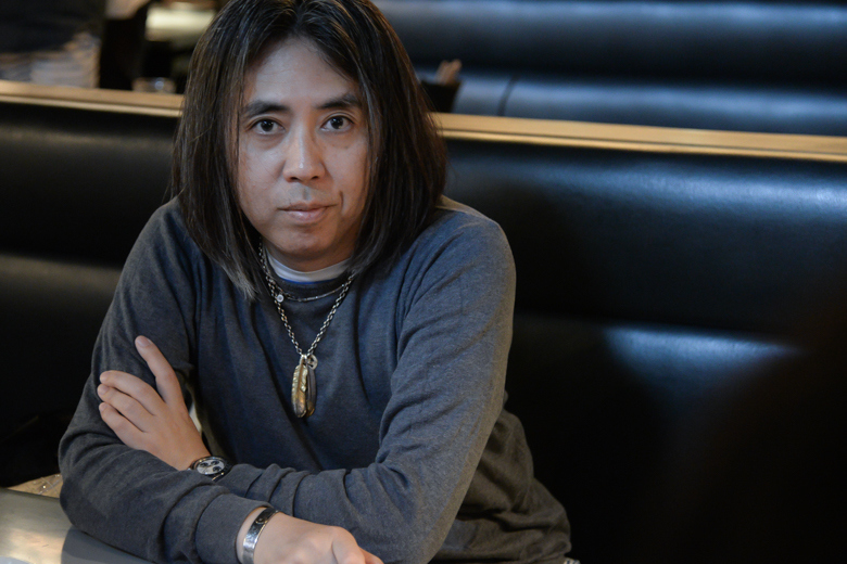 fragment and Hiroshi Fujiwara Present CHICKEN KITCHEN Pop-up Restaurant