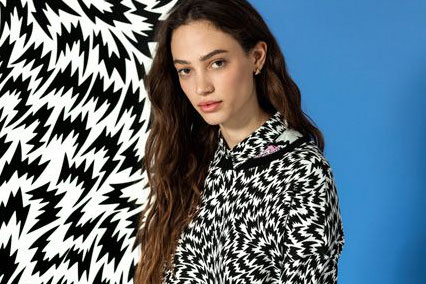 ELEY KISHIMOTO x Vans 2015 Summer Collection