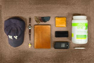 Essentials: Brett Viberg