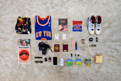 Essentials: Made in Paradise