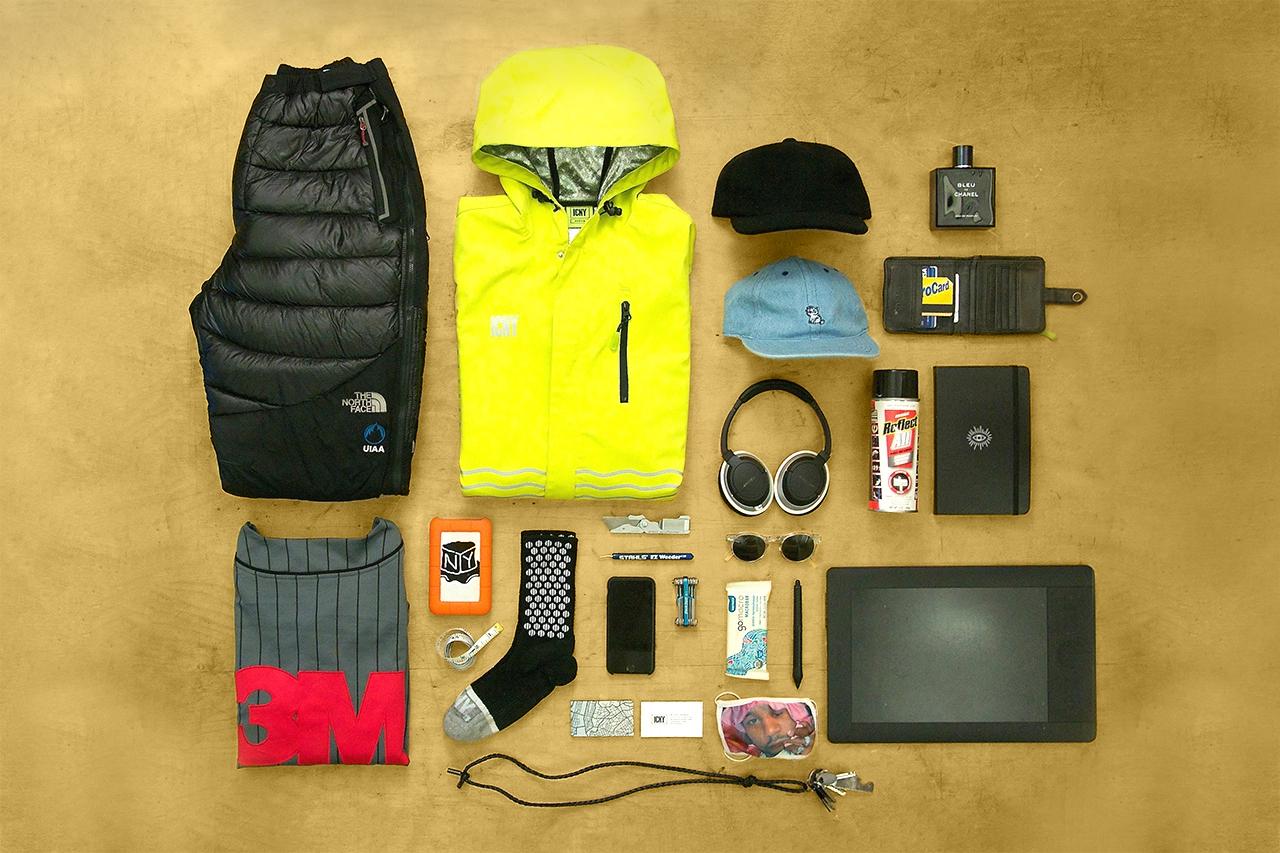 Essentials: Mike Cherman