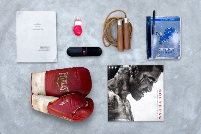 Essentials: 'Southpaw' | Shady Records With Jake Gyllenhaal & Eminem