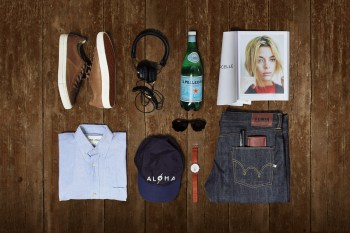 Essentials: Tobias Jerman of Pointer