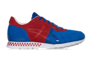 FACETASM x Onitsuka Tiger 30th Anniversary Colorado 85