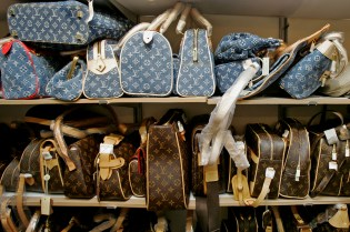 Fake Fashion Costs the Industry Over $28 Billion USD Annually