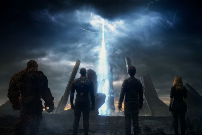 'Fantastic Four' Introduces the Team in New TV Spots