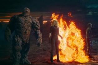 'Fantastic Four' Official Trailer #2