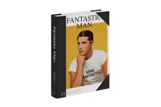'Fantastic Man' Celebrates a Decade in Publication With a New Book
