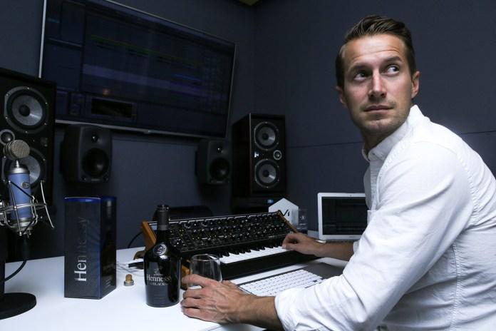 Canadian DJ Brendan Fallis Talks Travel, Fashion, Music, Creativity & Hennessy Black