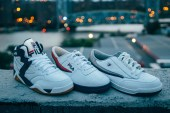"FILA Unveils the ""All-City"" Pack"