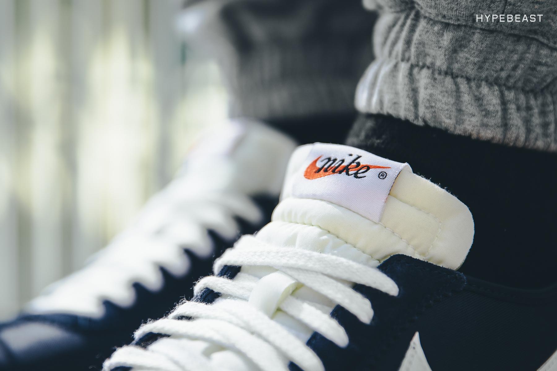 Nike Cortez X Fragment