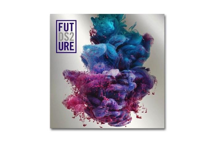 Future Featuring Drake - Where Ya At