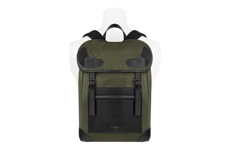 Givenchy 2015 Fall Rider Bag