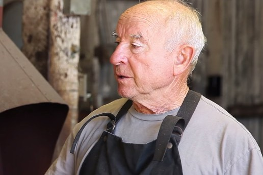 Go Behind the Scenes at Patagonia With Founder Yvon Chouinard