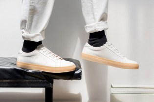 GREATS 2015 Summer Royale Canvas