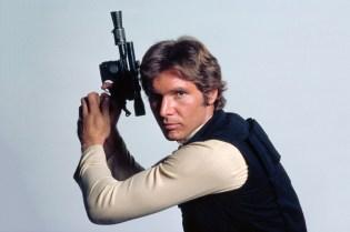 Han Solo 'Star Wars' Prequel Film Announced