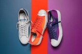 Hancock x Converse 2015 Summer Jack Purcell Rally Collection