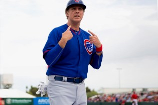 HBO Releases 'Ferrell Takes The Field' Trailer