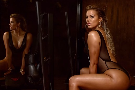 Behind the Scenes Footage From Khloé Kardashian's COMPLEX Cover | Video