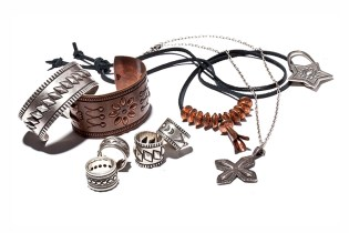 hobo Indian Jewelry by Stanley Parker