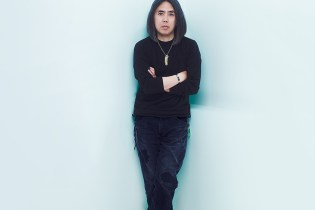 "honeyee ""Beyond the Decade"" Interview With Hiroshi Fujiwara"
