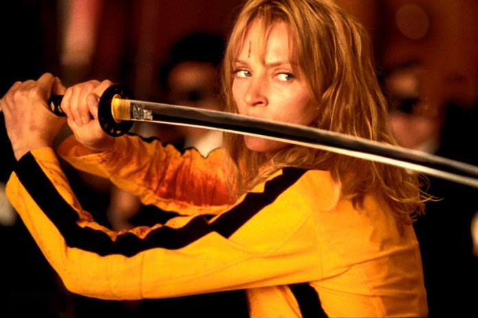 How to Forge the Hattori Hanzo Katana From 'Kill Bill'