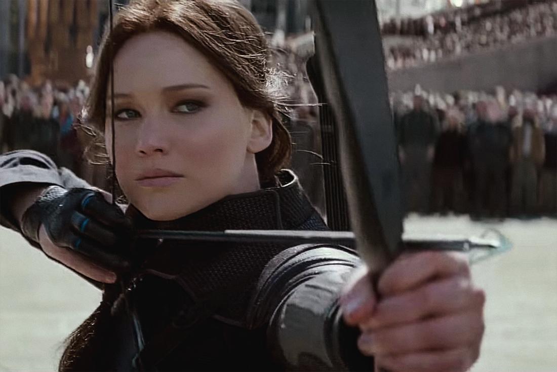 'Hunger Games: Mockingjay – Part 2′ Trailer
