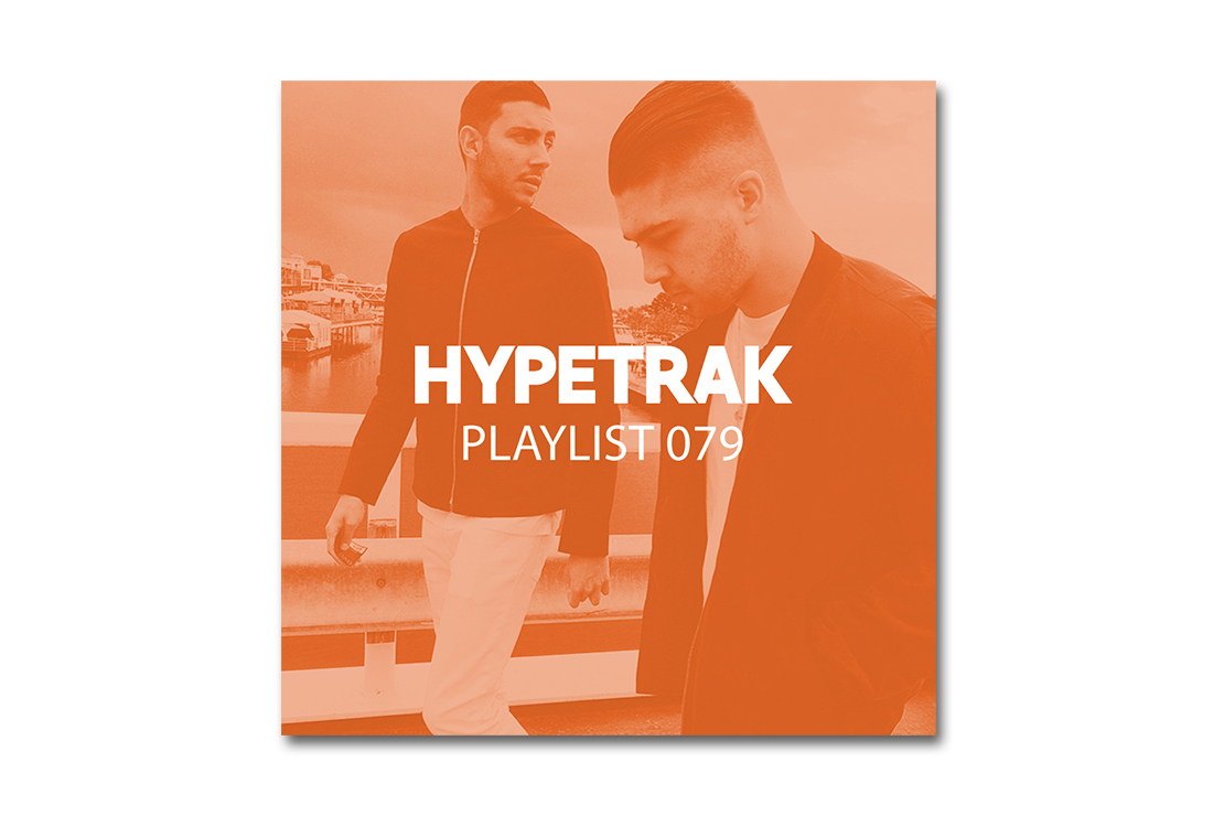 HYPETRAK Playlist 079