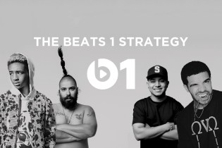 HYPETRAK Presents: The Beats 1 Strategy