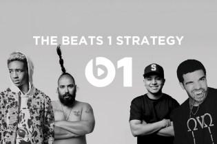 HYPETRAK Presents: The Beats 1 Strategy