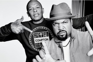 Ice Cube Claims Dr. Dre Is Dropping New Music This Week