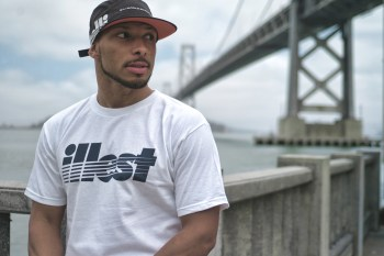 Illest 2015 Fall/Winter Lookbook