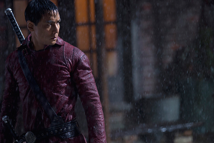 'Into the Badlands' Trailer